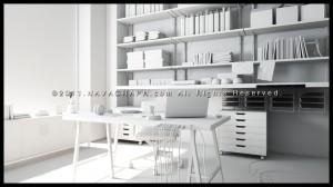 建築パース_workSpace_web02
