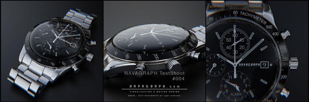 腕時計CG_フォトリアル