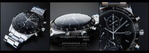 腕時計CG